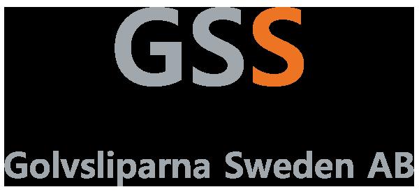 Golvsliparna Sweden AB