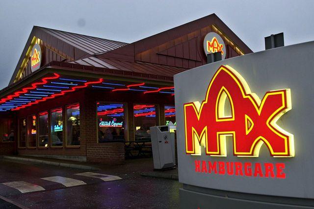 Max utökar sina restauranger